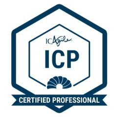 ICP Fundamentals logo with white background